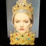byzantine-d&g--crown-swarovski--24k-gold-red--green-handmade-01