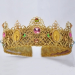 roman-d&g-crown-headband-swarovski-24k-gold-pink-01