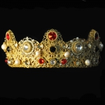 royal-red-wedding-crown-baroque-dolce-metal-vintage-24k-gold-014