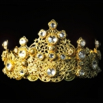 wedding-byzantine-d&g-crown-swarovski-24k-gold-01